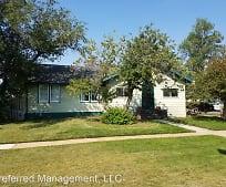 3520 Warren Ave, Fox Farm-College, WY