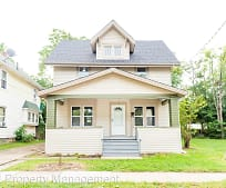 152 Hollinger Ave, Highland Square, Akron, OH