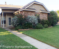 602 Canterbury St, Grapevine Elementary School, Grapevine, TX