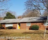 1457 Brookwood Dr, Brookwood, Winston-Salem, NC