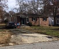 1515 Victory St, Hunter Hills, Greensboro, NC