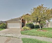 5929 Julia Cir, Kaffie Middle School, Corpus Christi, TX