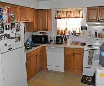 Kitchen, 501 E Walnut St