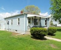 310 Polk St, Handy Middle School, Bay City, MI
