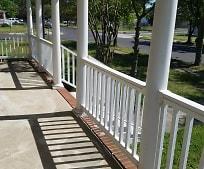 Patio / Deck, 515 Cleveland Ave