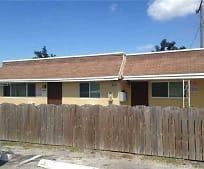 Building, 6321 Pembroke Rd