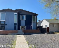 1011 Belford Ave, Mesa State College, CO