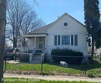 105 E Hill St, Champaign, IL