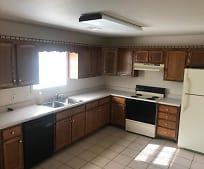 Kitchen, 812 Ada St