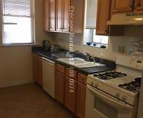 Kitchen, 1121 W 31st St