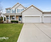 11749 Gatwick View Dr, Fall Creek Elementary School, Fishers, IN