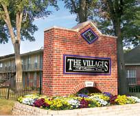 Community Signage, 3887 Jackson Ave