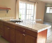Kitchen, 1064 Trinity Ave