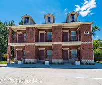 2407 Bois D'Arc St, Texas A&M University   Commerce, TX