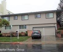 233 Virginia Ave, Baywood Elementary School, San Mateo, CA