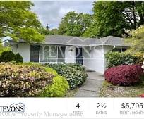 4615 S Ferdinand St, Rainier Valley, Seattle, WA