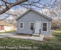 3421 Thompson Ave, Hoyt Middle School, Des Moines, IA