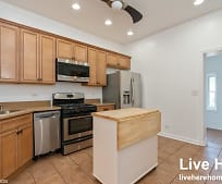 Kitchen, 3216 S Parnell Ave