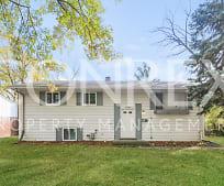 Building, 7931 Penway St