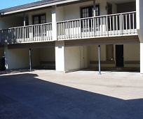 Building, 9607 Walnut St