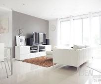 Living Room, 522 Lefferts Ave