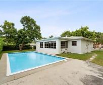 1816 N Hibiscus Dr, Keystone Point, North Miami, FL