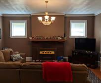 Living Room, 72-74 William St
