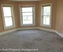 Living Room, 1501 W Henley St