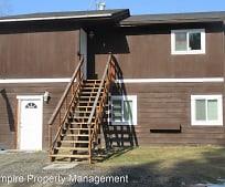 1122 Matthew Cir, Ticasuk Brown Elementary School, Fairbanks, AK