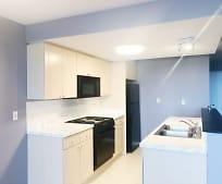 Kitchen, 1640 Maple Ave