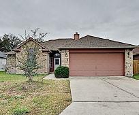 1625 Windy Oaks Dr, Rockport, TX