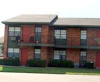 Building, 12227 Quail Dr