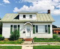 Building, 1018 W Virginia Ave