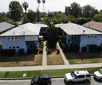 5848 Woodman Ave, Erwin Elementary School, Van Nuys, CA