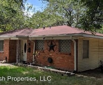 Building, 2410 W Collin St