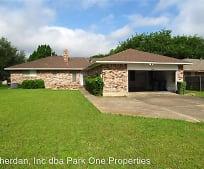 2306 Longridge Dr, Buckingham, Garland, TX