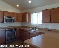 1247 Cortez Ave, Heights, Billings, MT