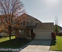 5903 Brookmont Dr, Plain City, OH
