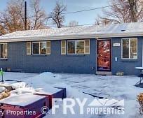 3717 Wolff St, West Highland, Denver, CO