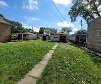 2127 W 72nd St, Chicago Lawn, Chicago, IL