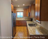 Kitchen, 2101 37th St