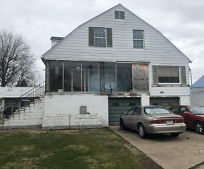 20 Lincoln Ave, Gallipolis, OH