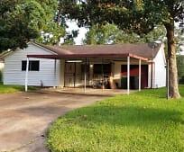 7406 Saunders Rd, East Little York, Houston, TX