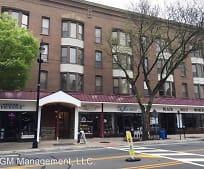 74 W Main St, Van Derveer School, Somerville, NJ