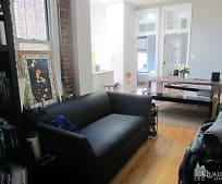 Living Room, 207 West St