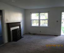 Living Room, 13 Lakeside Dr