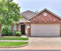 17621 Cobalt Ave, West Field Elementary School, Edmond, OK