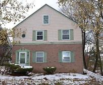 Building, 201 S Prospect St