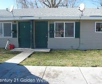 421 N 11th Ave, Caldwell, ID