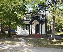 1625 N Vassar, Fairmount, Wichita, KS